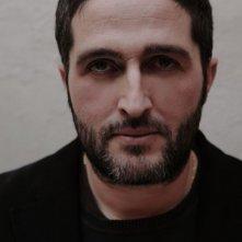 Davide Lorino è Ivan Fuser nella miniserie Nel nome del male