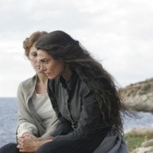 Isabella Ragonese e Valeria Solarino sono Angela e Sara nel film Viola di Mare