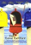 La locandina di La lettera d'amore