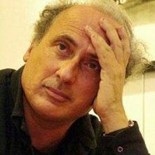 Lo scrittore Stefano Benni