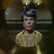 Ruth Gordon è Minnie Castevet nel film Rosemary's baby - Nastro rosso a New York