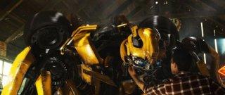 Una scena del film Transformers - La vendetta del caduto diretto da Michael Bay