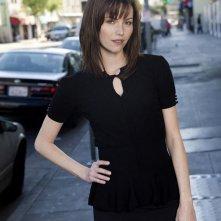 Melissa Sagemiller era stata scelta per il ruolo di Constance Griffiths per la serie 'Life', in seguito è stata sostituita con Brooke Langton
