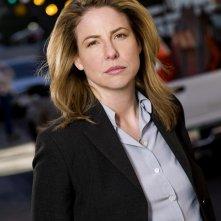 Robin Weigert è il tenente Karen Davis nella prima season di 'Life'