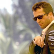 James Purefoy nella nuova serie NBC The Philanthropist