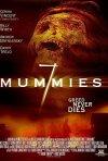 La locandina di 7 Mummies