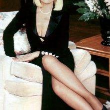 Raffaella Carrà negli anni '80