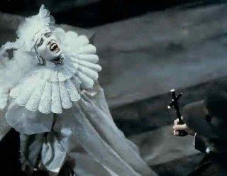 Sadie Frost è Lucy Westenra nel film Dracula di Bram Stoker