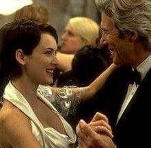 Winona Ryder balla con Richard Gere nel film Autumn in New York