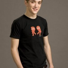 Kyle Gallner interpreta Cassidy 'Beaver' nella seconda stagione di Veronica Mars