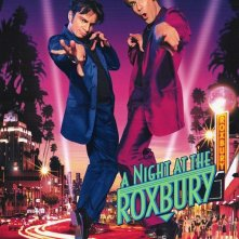 La locandina di A Night at the Roxbury