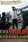La locandina di El Violin