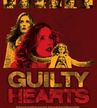La locandina di Guilty Hearts