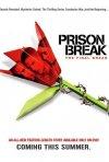 La locandina di Prison Break: The Final Break