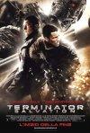 La locandina italiana di Terminator Salvation