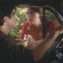 Winona Ryder e Dermot Mulroney in una scena del film Gli anni dei ricordi