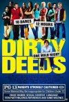 La locandina di Dirty Deeds