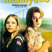 La locandina di Manny & Lo