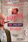 La locandina di Martin & Orloff