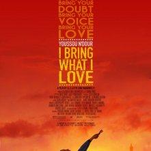 La locandina di Youssou N'Dour: I Bring What I Love