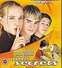 La locandina di Little Secrets - Sogni e segreti