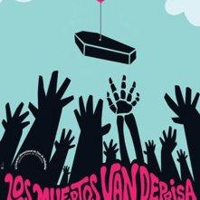 La locandina di Lost in Galicia