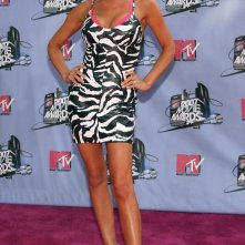 Victoria Beckham agli MTV Movie Awards 2007