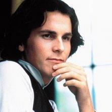 Christian Bale è Laurie la prima cotta di Jo March nel film Piccole donne