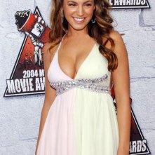 Kelly Brook agli MTV Movie Awards 2004