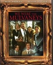 La locandina di I Mulvaneys