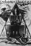 La locandina di Il castello di Vogelod