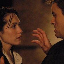 Candice Hugo e Laurent Lucas in un'immagine del film La donna di nessuno