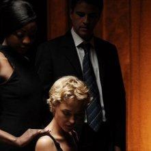 Candice Hugo è tra i protagonisti del film La donna di nessuno