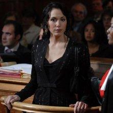Candice Hugo in un'immagine del film La donna di nessuno