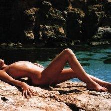 Florence Guérin nuda