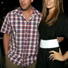 Gli attori di Cambia la tua vita con un click: Adam Sandler e Kate Beckinsale agli MTV Movie Awards 2006