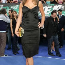 L'attrice Amanda Bynes agli MTV Movie Awards 2006