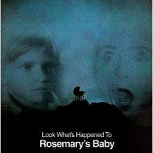 La locandina di Look What's Happened to Rosemary's Baby