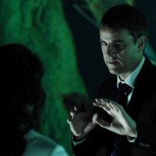 Laurent Lucas in una scena del film La donna di nessuno