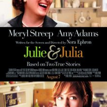 Nuovo poster per Julie & Julia