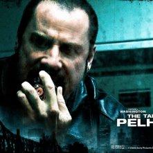 Un wallpaper di Pelham 1-2-3: Un ostaggio al minuto con John Travolta