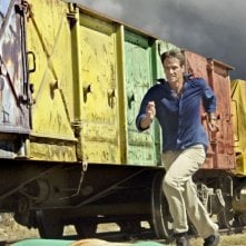William McInnes in una scena del film Look Both Ways - Amori e Disastri