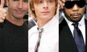 Febbre del sabato sera per Efron, Timbaland e Cowell?
