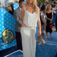 Jessica Simpson agli MTV Movie Awards 2003