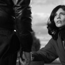 Maribel Verdú in una scena di Tetro, diretto da Francis Ford Coppola