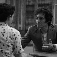 Vincent Gallo è il protagonista del film Tetro, diretto da Francis Ford Coppola