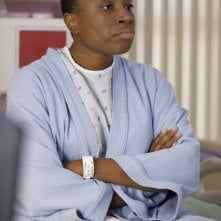 Aisha Hinds, guest star dell'episodio Healing Time di Hawthorne