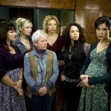 I personaggi di Hope Springs fissano Ann Marie (Ronni Ancona)