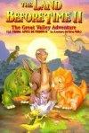 La locandina di Alla ricerca della Valle Incantata 2 - Le avventure della grande vallata