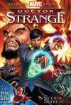 La locandina di Dottor Strange